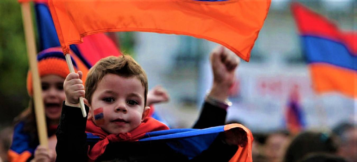 Преимущество Армении в том, что это наша страна